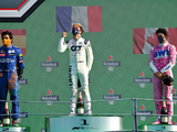 Gasly beats Sainz by 0.4s in dramatic Italian GP, Stroll completes podium