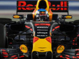 Red Bull dominate F1 practice