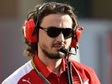 Williams signs Antonio Spagnolo to engineering role