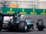 Hamilton denies Rosberg mind games with sole goal of pole