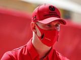 Schumacher steps up to Haas on multi-year deal