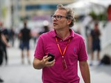 Jacques Villeneuve defends Sebastian Vettel over 'ugly' Baku clash