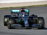 Mercedes F1 team agrees to plan that outlaws DAS system for 2021