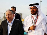 Ben Sulayem bids to replace Todt as FIA president