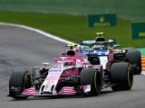 'Maybe Mercedes are thinking about Ocon' for 2019