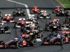 Ecclestone expects just 19 races in 2013