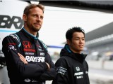 Yamamoto could be set for Honda F1 run