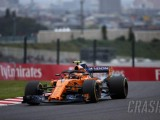 McLaren denies missing deadline for Japan tyre selection