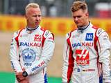 Haas confirm unchanged F1 driver line-up for 2022