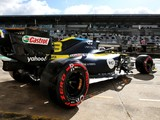 Pirelli suggests two-stop strategy is fastest for Eifel GP