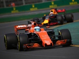 McLaren-Honda braces for challenging Chinese GP