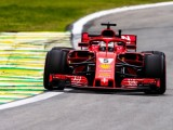 Vettel's dismal Brazilian GP explained by Ferrari