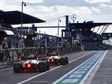"Mercedes would have been ""crazy"" to quit F1, says CEO Kallenius"