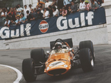 McLaren to reunite with iconic motorsport brand