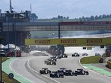 "Bottas ""not at all to blame"" for causing Mugello F1 restart crash"
