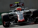 Gutierrez 'too confident' over Haas seat