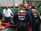 Horner explains Red Bull's 'cracked' wing drama