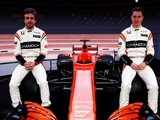 McLaren confirms driver schedule for testing
