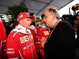 Wolff defends Ferrari president Marchionne's F1 management style