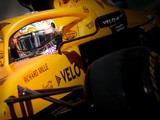 Sainz: P11 in standings 'annoying' in 'very strange year'