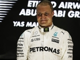 Bottas was 'managing pace' amid Hamilton pressure