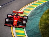 F1 simulations and driver feedback prompted Australian GP track layout changes