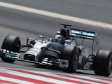 """Mercedes 2014 rule change fear led to """"idle mode"""" qualifying - Lowe"""