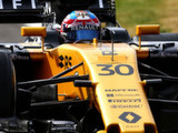 Japanese GP: Race notes - Renault