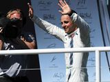 Felipe Massa: Brazil send-off felt like a win