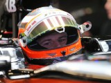 Force India VJM08 to debut on Friday afternoon