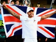 Hamilton calls for two British Grand Prix races