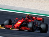 Ferrari performance improvement 'not day and night'