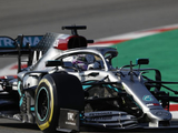 Mercedes: 'We know the hunger of our rivals'