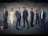 Channel 4 reveals presenting team