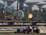Pierre Gasly getting 'more natural' driving approach back