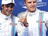 Delighted Williams now eye win
