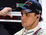 Massa penalised for yellow flag incident