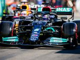 Gamesmanship and booing - the Lewis Hamilton-Max Verstappen dynamic has changed