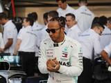 Ferrari 'happy' F1 champion Hamilton is available for 2021