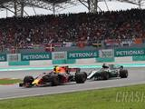Verstappen: Malaysia win timely antidote after tough year