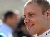 Mercedes: Good talks with Bottas about the future