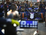 F1 could abandon traditional grid build-up to adhere to social distancing