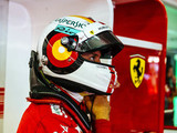 German GP: Practice team notes - Ferrari