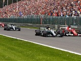 Hamilton: Early design shift to 2018 could sway F1 title fight