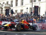 "Horner says London F1 race would need to ""go past Buckingham Palace"""