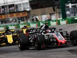 P7 was on the cards without Q1 failure - Romain Grosjean