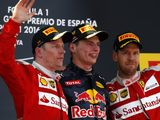 Kimi Raikkonen: 'Scary' how young Max Verstappen is