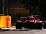 Vettel: I used reverse three times