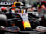 Verstappen: Q2 soft tyre switch prompted by lack of F1 pace