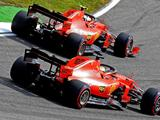Insight: Ferrari locks down Charles Leclerc, so what now?
